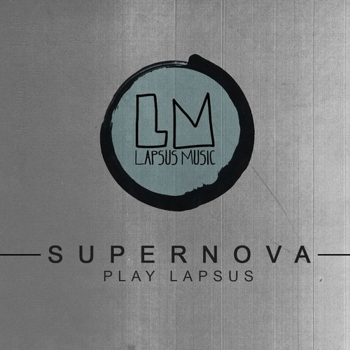 VA - Supernova Play Lapsus [LPSC023]